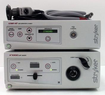 Stryker 1088 System